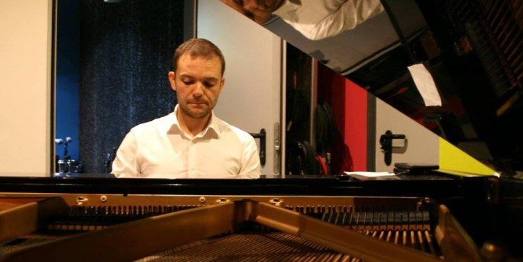 Davide Rossi pianista