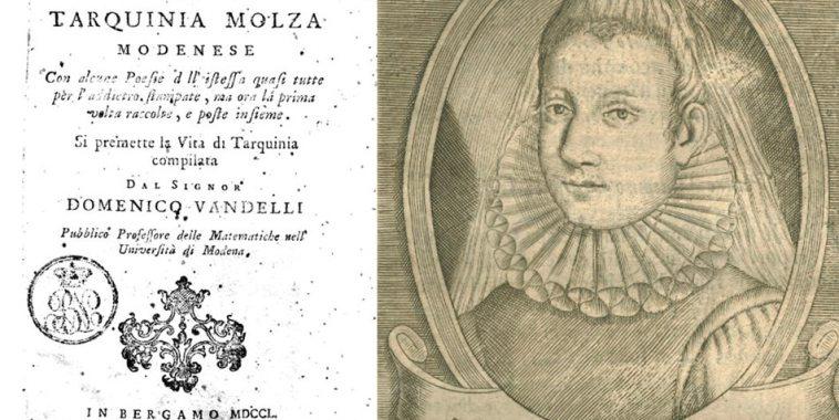 Tarquinia Molza compositrice