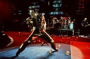 Zoo Tv Tour U2 - MacPhisto