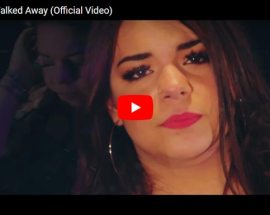 BLER You walked away - copertina Video