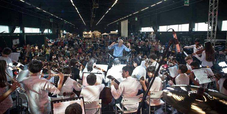 Fim Fiera orchestra