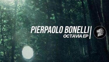 Pierpaolo Bonelli - Octavia Ep copertina