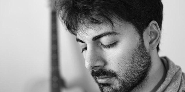 Giovanni Rago chitarrista
