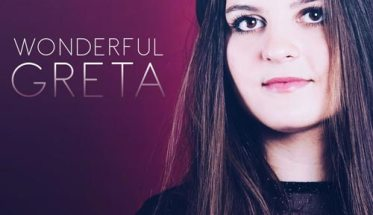 Greta Wonderful copertina EP