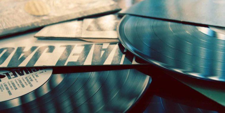 ritorno del vinile - dischi in vinile