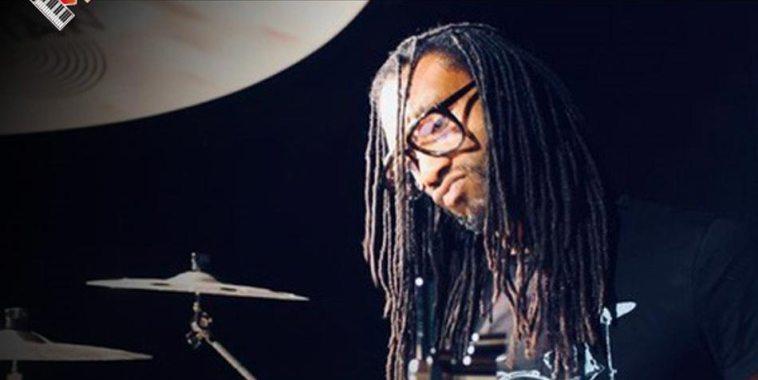 Gareth Brown batterista