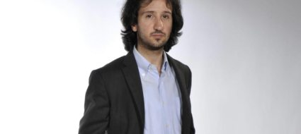 Fabio Mengozzi pianista