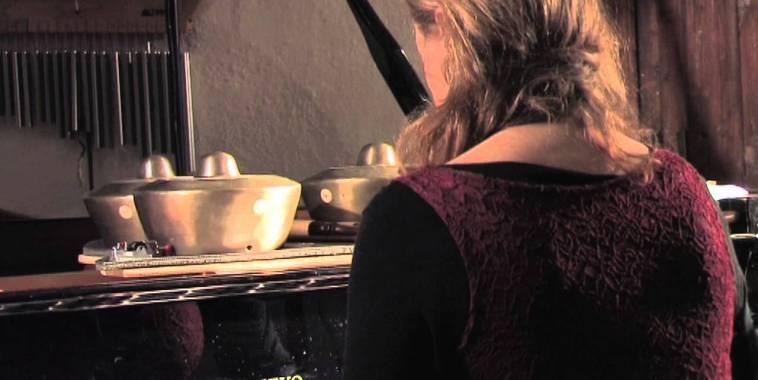 Katia Pesti pianoforte