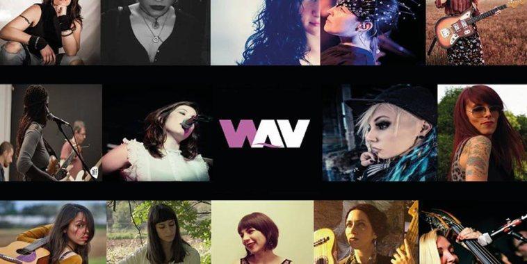 wav woman against violence