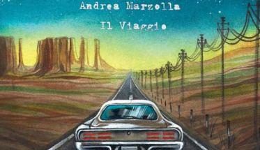 Andrea Marzolla - Il Viaggio - disco