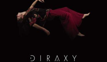 Diraxy - The Great Escape - disco