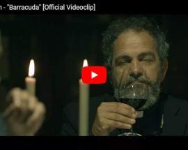 Laederbraun - Barracuda - Video