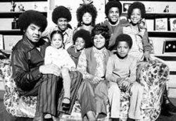famiglia Michael Jackson