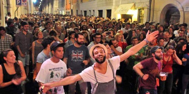 Festa della Musica Brescia 2018