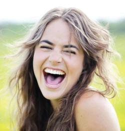 Igiene vocale: meglio non ridere troppo