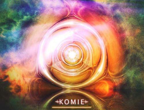 Komie - Afterglow