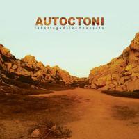 Autoctoni - La Bottega del Compensato - disco