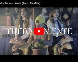 Dub e affiliati - Tutto e niente - Video
