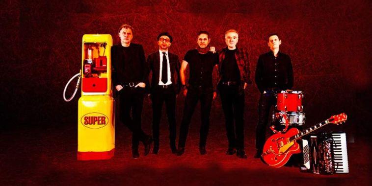 GTO band Super