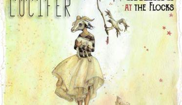 Martyr Lucifer - Gazing At The Flocks