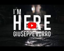 Giuseppe Vorro - I'm here - video