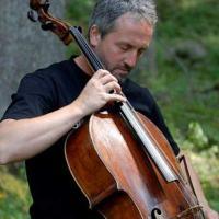 Mario Brunello violoncellista