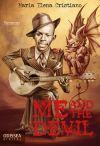 Me and the Devil copertina libro