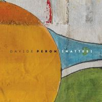 Davide Peron - Inattesi - copertina disco