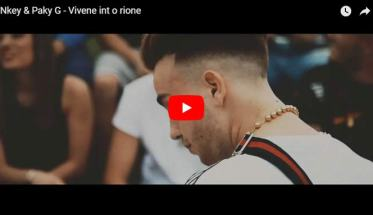 Paky G - Vivene int o rione - Video