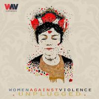 Unplugged Against Violence copertina