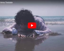 Anna Nani - Amo l'Estate - Video