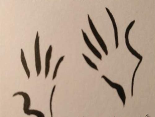 Manuel Muzzu | New Stories - Old Hands | copertina disco