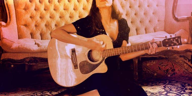 Nicoletta Noè - cantautrice