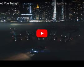 Alexis - I Need You Tonight - Video