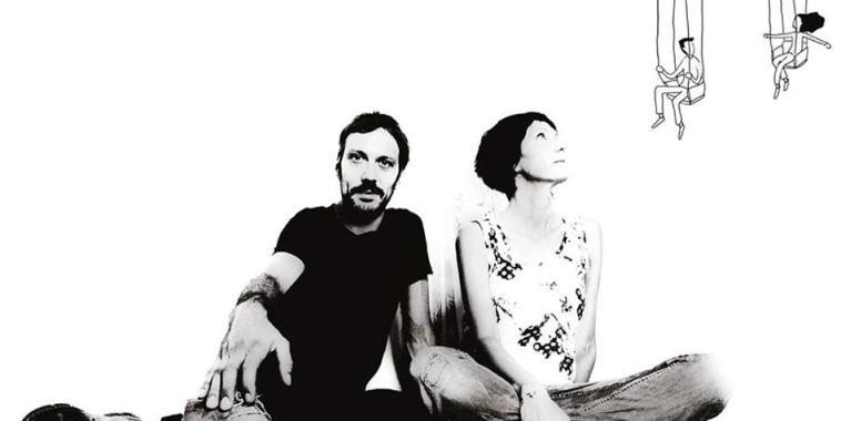 Il duo La Bocca
