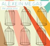 Aléxein Mégas - The White Bird - copertina disco