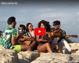 Mark J Evo, Otra como tù - Video