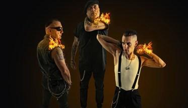 Nikk & The Bad Boys, band