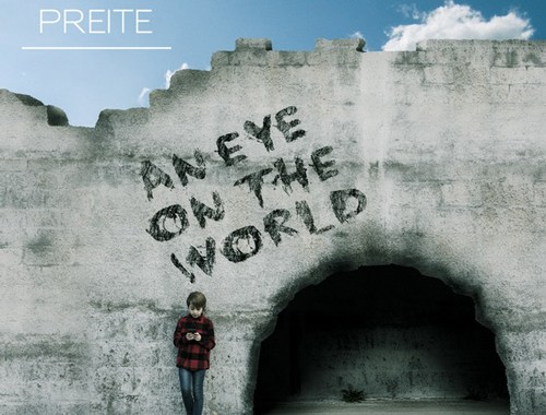 Paolo Preite - An Eye On The World - disco