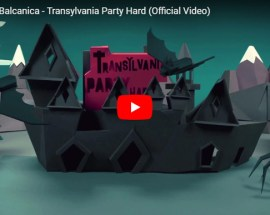 Municipale Balcanica - Transylvania Party Hard - video