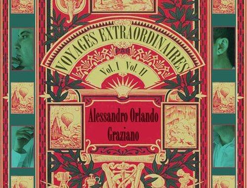Alessandro Orlando Graziano - Voyages Extraordinaires