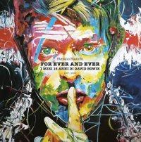 Stefano Bianchi: For Ever and Ever - copertina libro