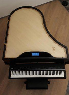 Resonance Piano