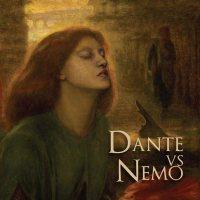 Alberto Nemo, Dante vs Nemo copertina disco