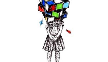 Chiazzetta - L'imbarazzo della scelta - copertina disco