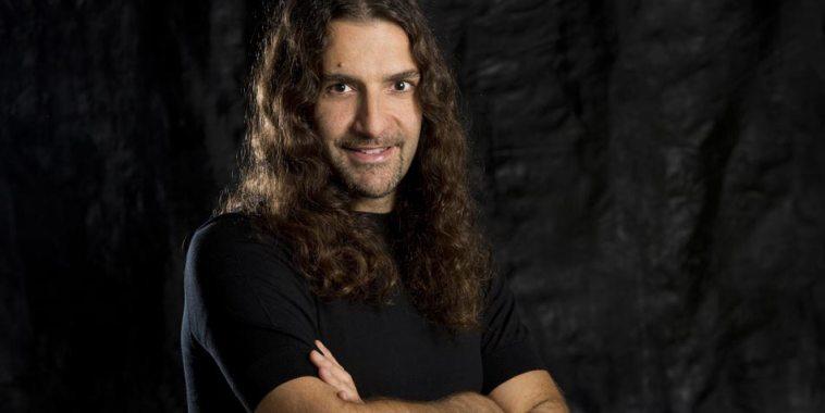 Gabriele Ciampi, direttore d'orchestra