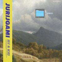 Jurijgami, Breve ma incenso - copertina disco