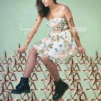 Lagru - Vegani al McDrive - copertina disco