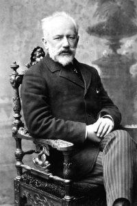 Pètr Il'ic Cajkovskij