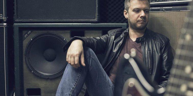 Sven Jørgensen, musicista